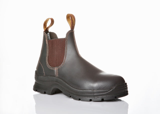 BLUNDSTONE #311 SAFETY