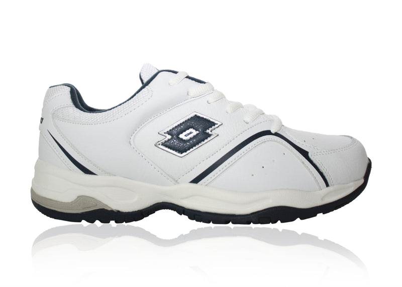 LOTTO MULTI TRAINER WHITE/NAVY
