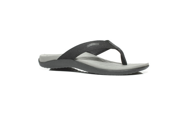 ORTHAHEEL - UNISEX WAVE II BLACK