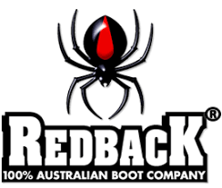 REDBACK USBOK SAFETY