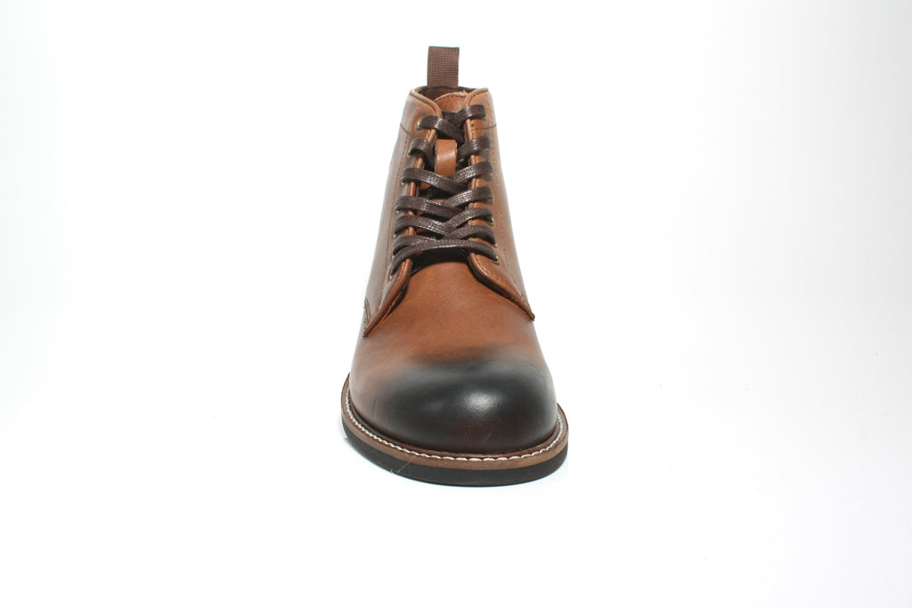R&A ZION TAN LEATHER
