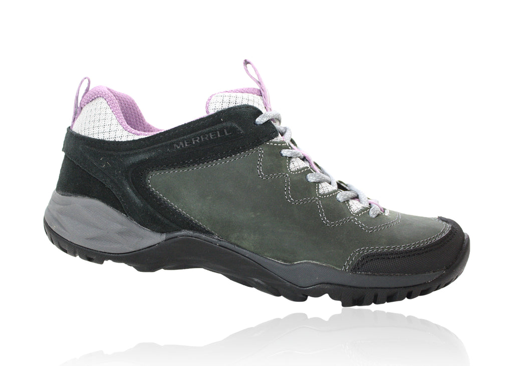 MERRELL SIREN TRAVELLER Q2 CASTLE/GRAPE