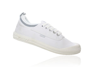 VOLLEY INTERNATIONAL LOW  WHITE/GREY