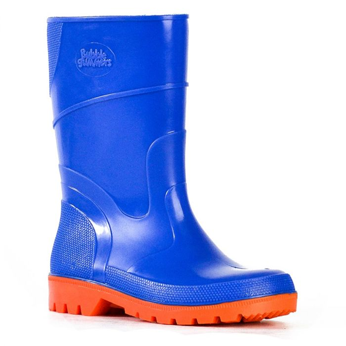 BATA BUBBLEGUMMERS COBALT | ShoeMakers