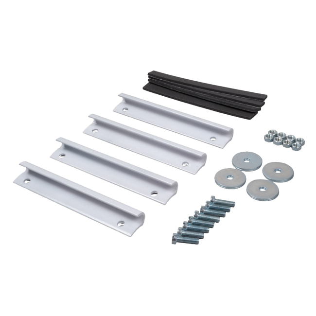 Gutter Extrusion Kit
