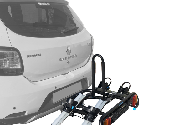 Tilt Platform 2 Bike Carrier