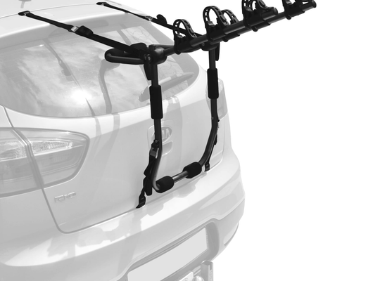 Boot Carrier 3 Bike