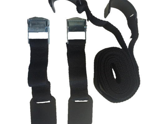 Snap On Lite Stabilising Straps