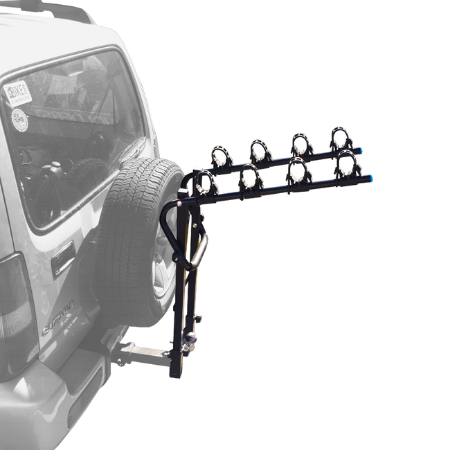 SA2018 Bike Carrier 4 Bikes