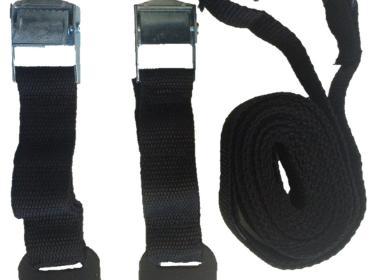 Boot Carrier Replacement Straps