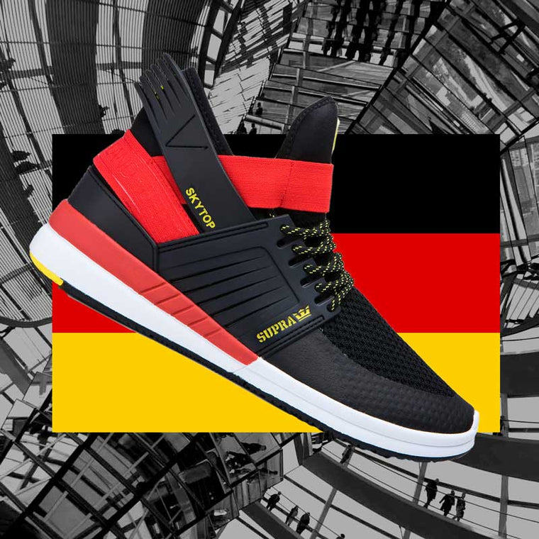 SKYTOP V GERMANY