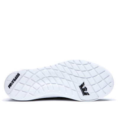 05895-009-M | FACTOR | BLACK/WHITE-WHITE