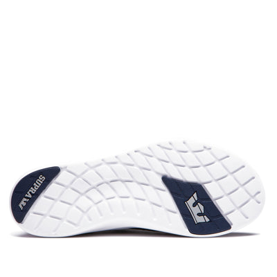 05895-402-M | FACTOR | NAVY-WHITE
