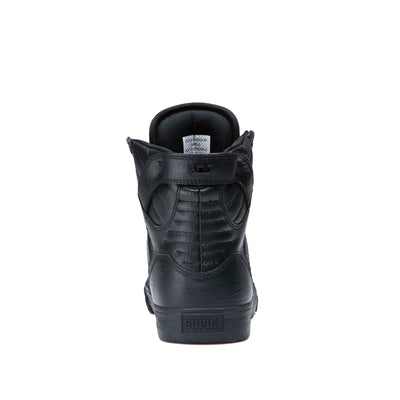 08003-081-M | SKYTOP | BLACK/BLACK-RED
