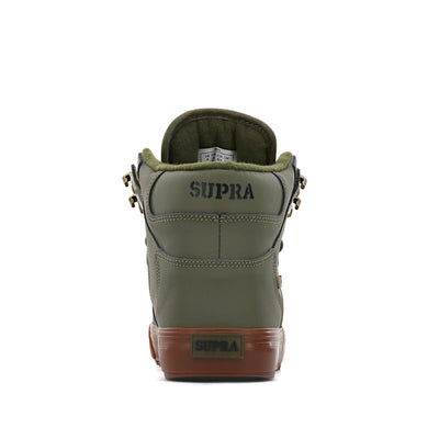 08043-248-M | VAIDER COLD WEATHER | OLIVE