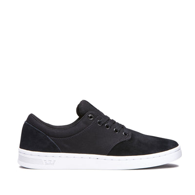 08058-003-M | CHINO COURT | BLACK/WHITE