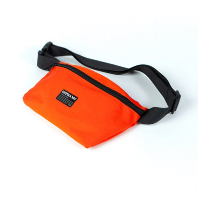 BG066-835 | SUPRA FANNY PACK | ORANGE