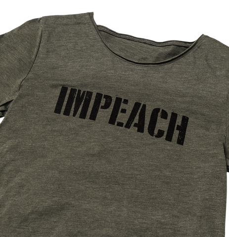 The Impeach M-F'er T-Shirt