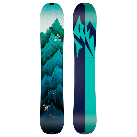 Women´s Splitboard Solution 2018/2019
