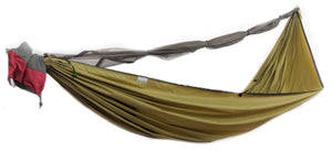RedTail Hammock - Our Newest Camping Hammock