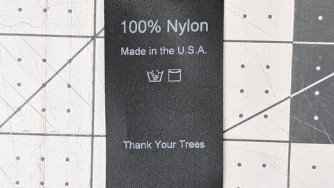 Thank Your Trees