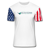 Stars & Stripes Hemlock Mountain Outdoors T-Shirt