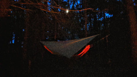 12 Hours of Pinchot State Forest