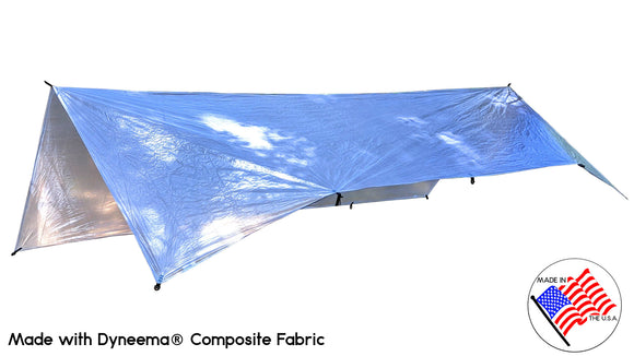 Ulrect Tarps - made w/ Dyneema®