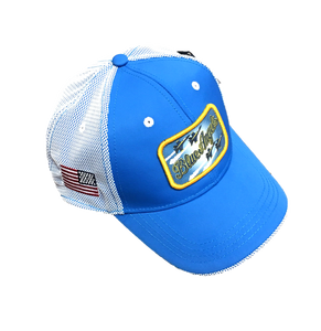 Blue Angels Formation Hat