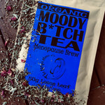 Moody B*tch Tea - Menopause Support