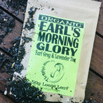 Earl's Morning Glory - Earl Grey & Lavender Brew