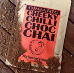 Cheeky Chilli Choc Chai