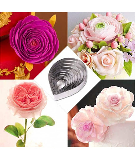 Flower Making Supplies