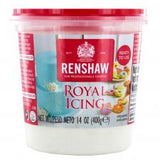 RENSHAW ROYAL ICING