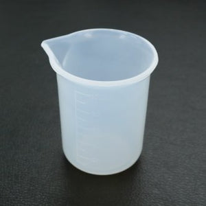 100ml / 3.38oz Silicone measuring Cup
