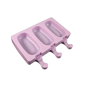 Oval Cakesicle/ Popsicle Mold
