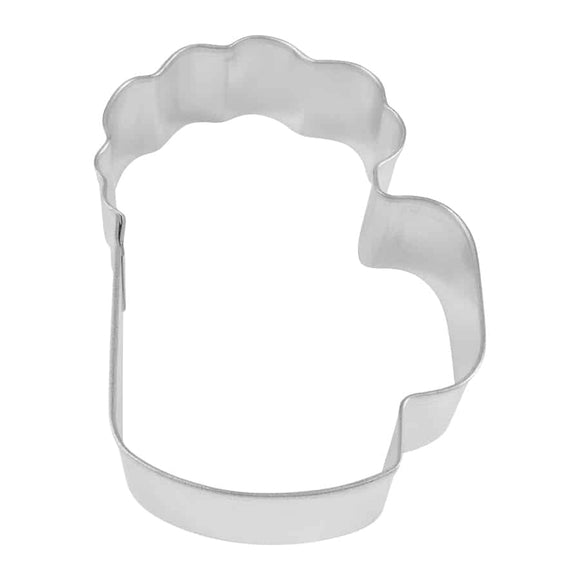 3.5″ MUG COOKIE CUTTER