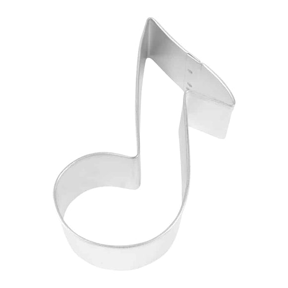 3.5″ MUSIC NOTE
