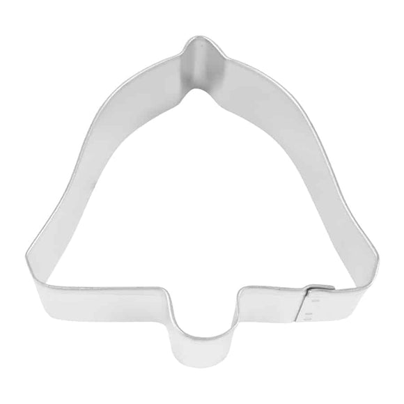 BELL COOKIE CUTTER (2.5″)