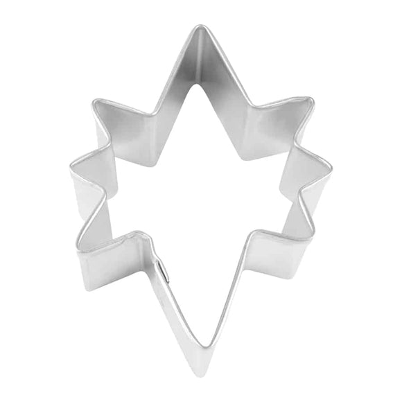 BETHLEHEM STAR COOKIE CUTTER (3.5″)