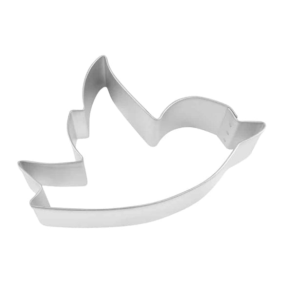 BIRD COOKIE CUTTER (3.75″)
