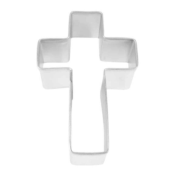 CROSS COOKIE CUTTER (4″)