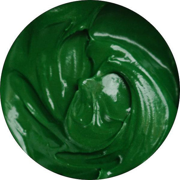 Forest Green Gel Paste Color