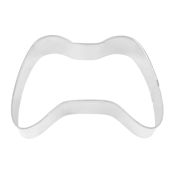 GAME CONTROLLER COOKIE CUTTER (4″)
