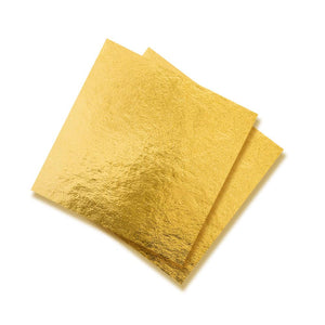 Edible Gold Leaf Sheets