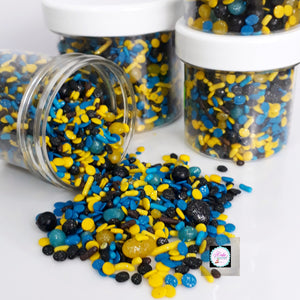 Barbados Independence Sprinkle Mix