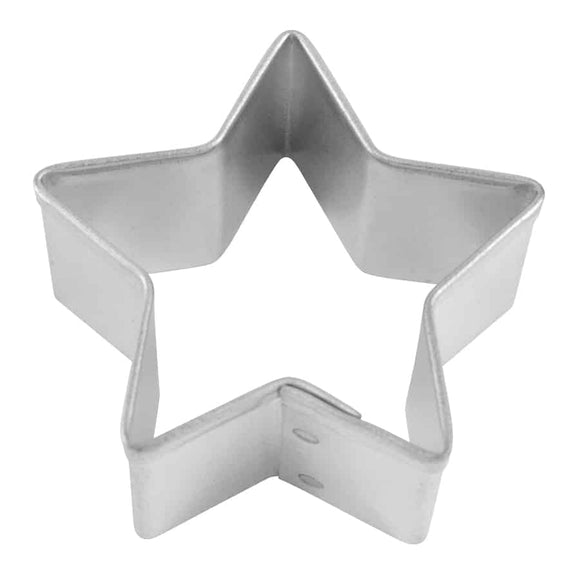 MINI STAR COOKIE CUTTER (1.5″)