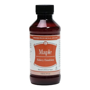 Maple Bakery Emulsion, 4oz