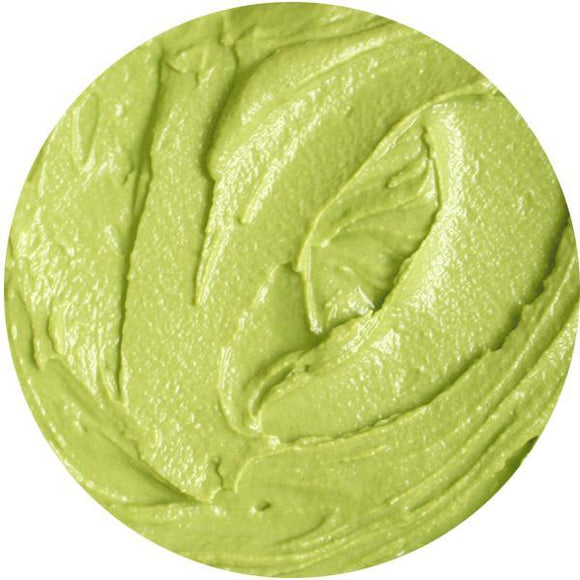 Olive Green Gel Paste Color