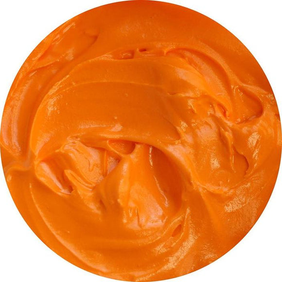 Outrageously Orange Gel Paste Color